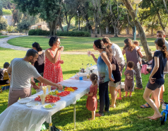 Lab+families picnic (July '21) picture no. 1