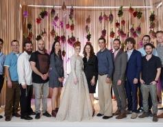 Rosalie's wedding (March 2019)